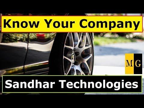 Sandhar Technologies IPO | IPO Review by Markets Guruji