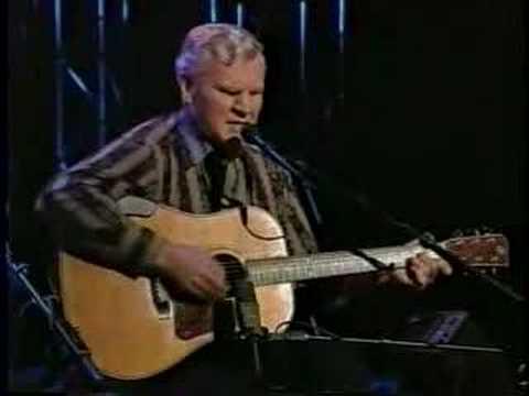 David Holt and Doc Watson: Shady Grove