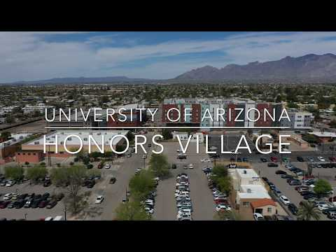 UA Honors Village Drone Video-April 2019 - YouTube