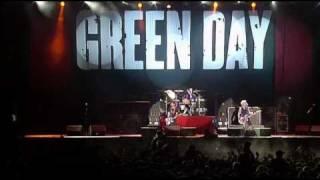 Green Day - When I Come Around (Live @ Reading Festival 2004)