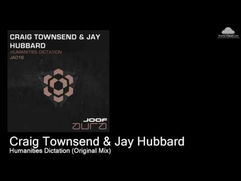 JA 016 Craig Townsend & Jay Hubbard   - Humanities Dictation (Original Mix) [Various]