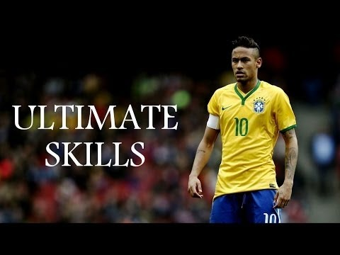 Brazil 2017 ● The Magic is Back ● Neymar ● Coutinho ● Gabriel Jesus ● Willian ● Casemiro
