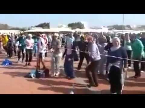 المغاربة يخترعون رياضة جديدة على طريقة الشطيح والرديح   chti7 o rdi7 la danse version marocaine thumbnail