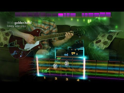 Rocksmith Remastered - DLC - Guitar - Rusted Root