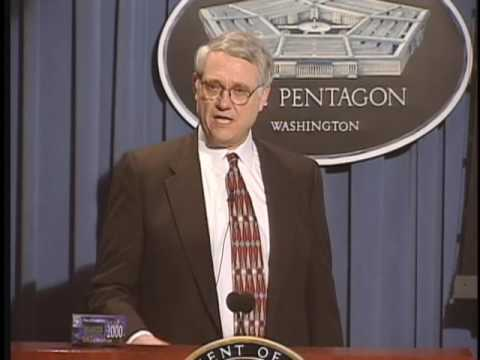 DOD PRESS BRIEFING,14 JANUARY 1999 - REF#:990114-001