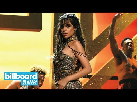 Camila Cabello's 'Crying In the Club' Came to Life From Sia's Bathroom Break | Billboard News