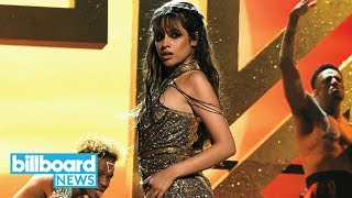 Baixar Camila Cabello's 'Crying In the Club' Came to Life From Sia's Bathroom Break | Billboard News