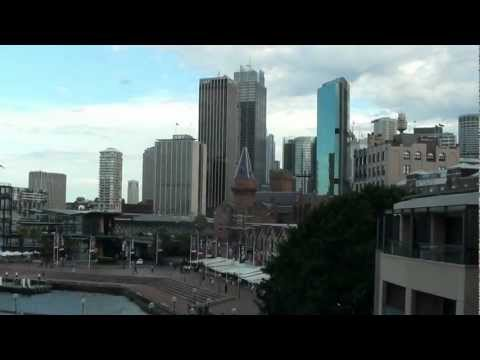 Park Hyatt Sydney, Australia - Review Of A Room 333