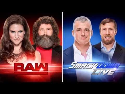 Team SmackDown Live vs Team Raw Survivor Series Promo