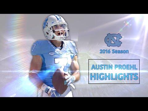 Austin Proehl 2016 Mix- My Moment