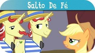 Salto De Fé (Dailymotion) [Link en la Descripción] - Español Latino - MLP: FiM