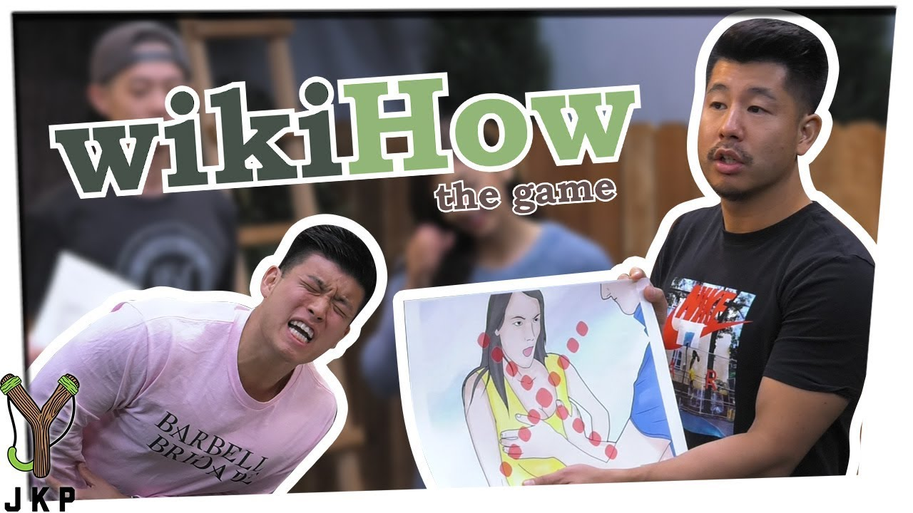 wikihow-the-game