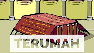 parshat terumah in which the torah gets all ikea on us
