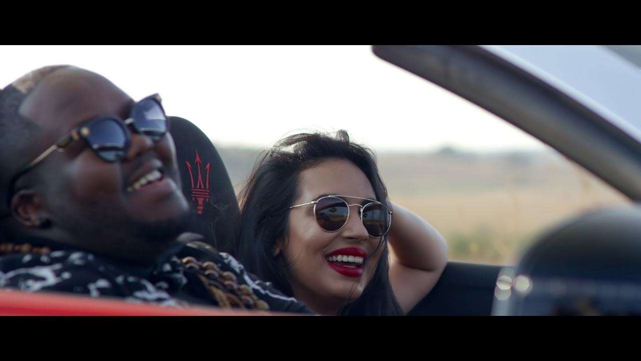 HEAVY-K feat. Bucie & Nokwazi - iNDE