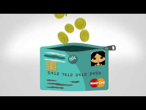 What Is The ISIC MasterCard?