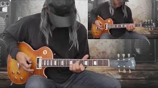 AC/DC - Danger - Full Guitar Cover