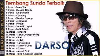 Terbaik Dari Darso   Tembang Pop Sunda Terbaik   HQ Audio !!! Mp3