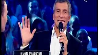 Choc N'oubliez pas les paroles Naguy Bluffer par la voix de Mike Leone