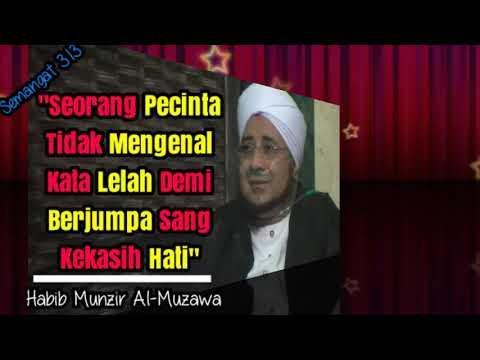 Kata Kata Mutiara Habib Munzir Al Musawa 2 Youtube