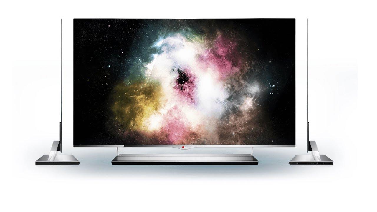 tv oled la plus belle image au monde dqjmm 2 3 youtube. Black Bedroom Furniture Sets. Home Design Ideas