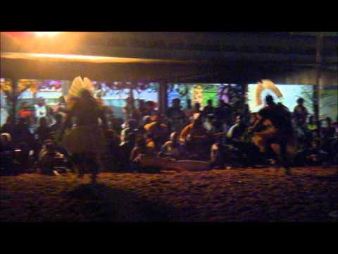 Torres Island dancing and music.wmv