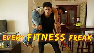FilterCopy | Every Fitness Freak