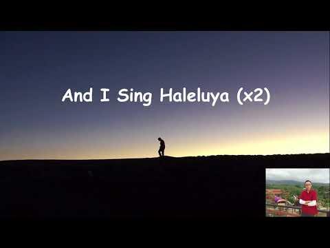 I Sing Haleluya (Kunyanyi Haleluya Eng. Version)