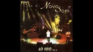 Escrevi - Novo Som - Ao vivo - Vitória/ES  (1999) Resimi