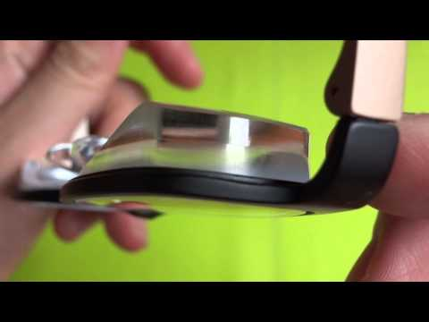 Strong glasses plastic frame 2 youtube for How strong is acrylic glass
