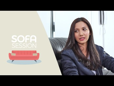 SOFA SESSION - SHEILA DARA AISHA