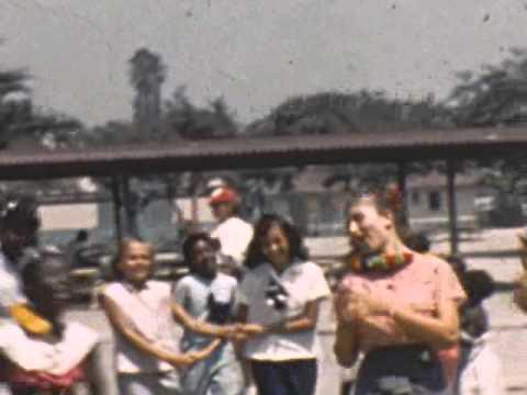 Miramonte School 1955
