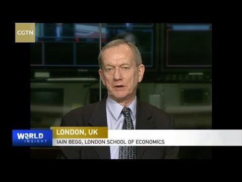 A backlash against globalization?
