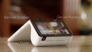 Poynt - World's first smart payment terminal.(, 2014-11-09T23:10:39.000Z)