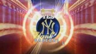 Yankees On YES Network Theme Song and Intro Video (HQ)