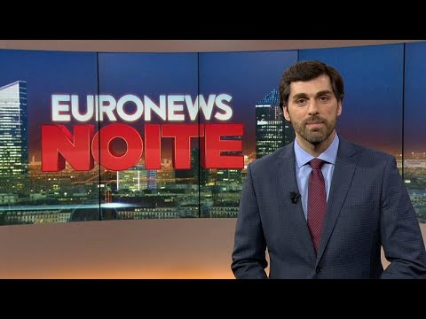 Euronews Noite 21.03.2019