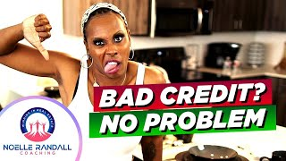 How To Get A Business Loan With Bad Personal Credit