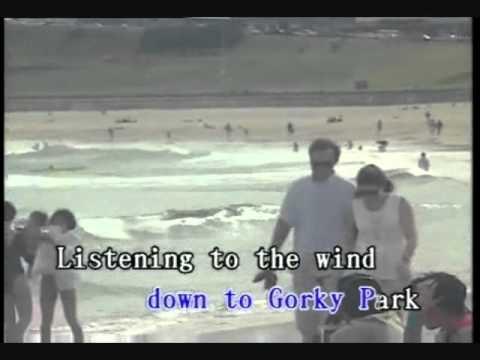 Wind of Change by Scorpio- Karaoke