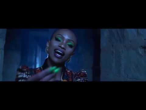 Stella Mwangi - BIASHARA ft Kristoff & Khaligraph Jones (Official Video)