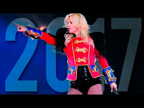 The Circus Starring: Britney Spears - Circus (2017 Edition)