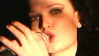I believe this is one of the very first videos of Nightwish.