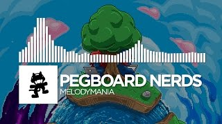 pegboard nerds melodymania monstercat ep release