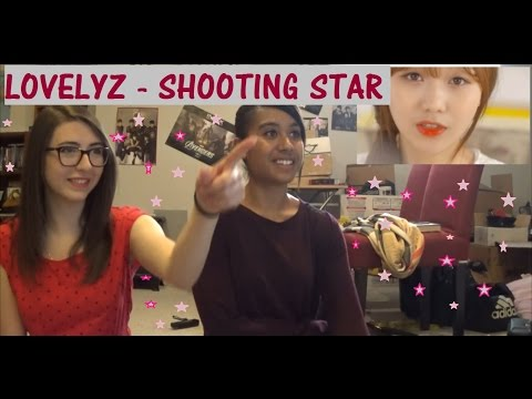 Youtube Lovelyz Shooting Star