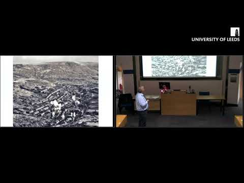 Engineering Group of the Geological Society - Peter Brabham Lecture