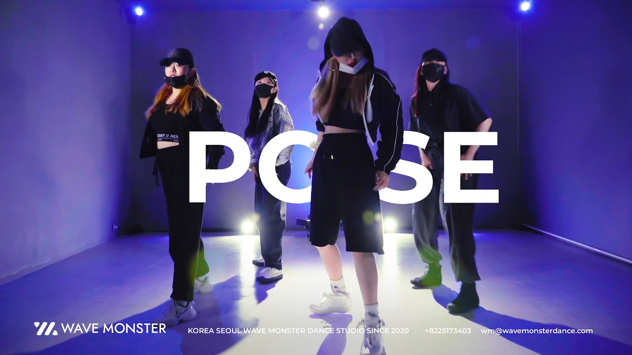 Yo Gotti - POSE | LUCY Choreography Class [ Wave Monster ]