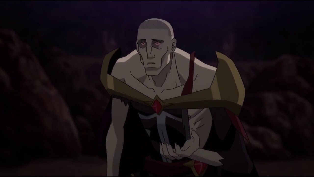 Download 60 Teen Titans vs Brother Blood Part 2   Fight Scene   Teen Titans  The Judas Contract