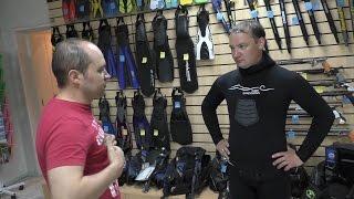 видео Как выбрать гидрокостюм для рыбалки? » Я Рыболов
