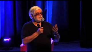 Inteligência espiritual: João Carlos Cavalcanti at TEDxSalvador
