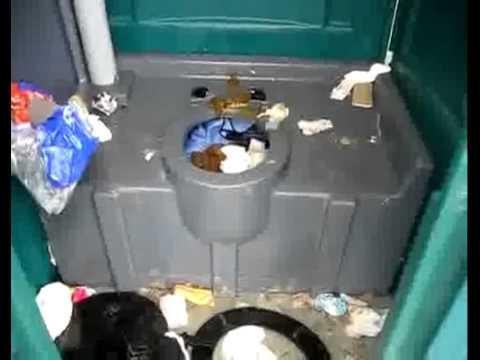 ห้องน้ำที่สะอาดที่สุดในโลก