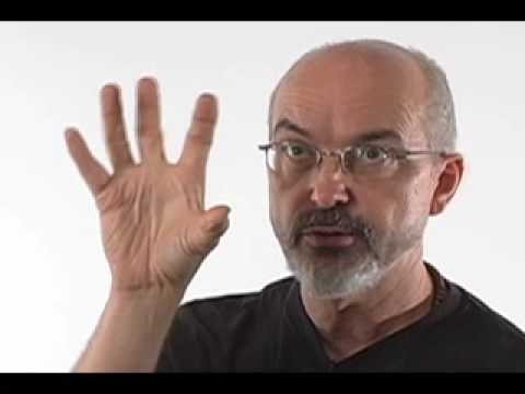 """""""The Question Why"""" Segment - Interview with Bill Viola"""