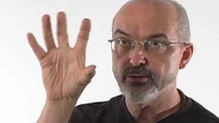 """The Question Why"" Segment - Interview with Bill Viola"
